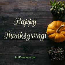 a happy thanksgiving kemerer christian author