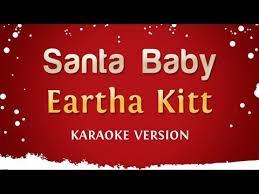 best 25 eartha kitt santa baby ideas on pinterest eartha kitt