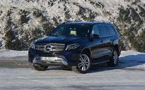 cars mercedes 2017 2017 mercedes benz gls the s class of suvs the car guide