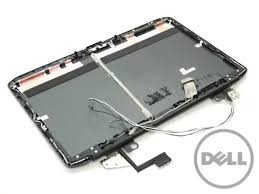latitude e5530 remove the lcd hinges dell