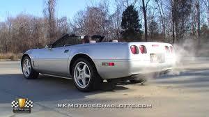 1996 corvette lt4 for sale 134634 1996 chevrolet corvette collectors edition