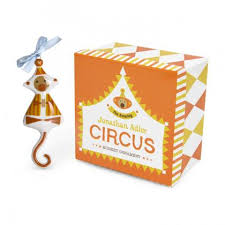 jonathan adler circus monkey ornament in sale circus decor