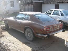 nissan 260z 1974 datsun 260z 2 2 1974 datsun 260z 2 2 with non stock r