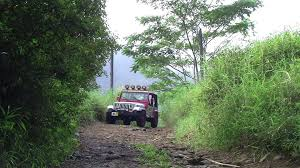jurassic park car movie jurassic park on location jeep adventures t rex attack location