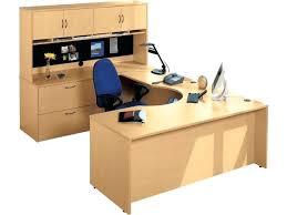 U Shaped Home Office Desk U Shaped Office Desk Used U Shaped Maple Desk Home Office