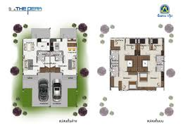30 Sq M by Suetrong Cozy The Peak Klong 6 Rangsit Suetrong Property Group