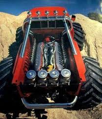 153 monster truck u0027s images monster trucks 4x4