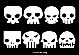 halloween silhouettes free image gallery of halloween skull silhouettes