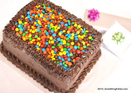 simple method making layer chocolate cake