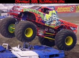 monster truck monster jam allmonster