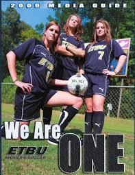 Austin Kincaid Soccer Mom - 2009 etbu women s soccer media guide by east texas baptist
