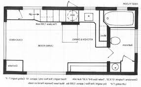 construction floor plans home design our tiny house floor plans construction pdf only the