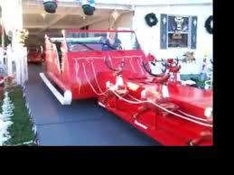 santa sleigh for sale unbeleivable santa sleigh