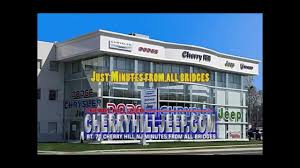 chrysler jeep dodge dealership 2013 jeep challenge cherry hill dodge chrysler jeep ram