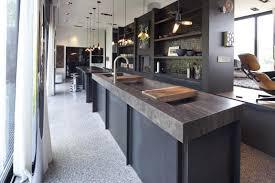 Kitchen Design Montreal Le Moine Urbain Design Montréal