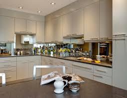 mirror backsplash in kitchen kitchen encounters md award winning kitchen and bath design