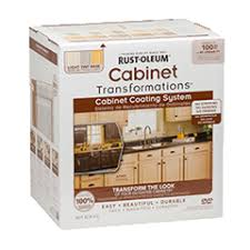 Cabinet Painting Kits Cabinet Transformations Light Kit Product Page