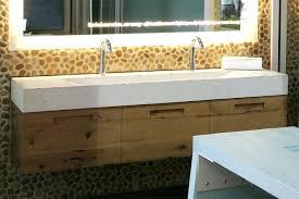 american standard trough sink bathroom unthinkable trough style bathroom sink sinks farmhouse school strikingly ideas trough