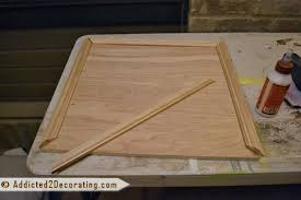 easy diy cabinet doors artistic cabinet door trim how to make kitchen doors and
