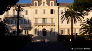 luxury hotel hotel du cap eden roc cap d u0027antibe france luxury