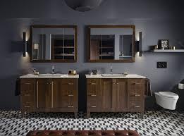 Pool Bathroom Minimalism Unveiled Bathroom Kohler Ideas
