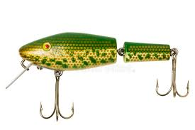 antique fishing lure royalty free stock photos image 28596168