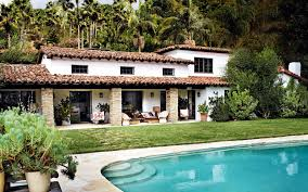 spanish style homes style homes an overview of hollywood hills architecture