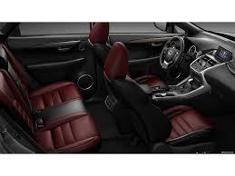 lexus nx 200t interior 2016 lexus nx 200t f sport motors city