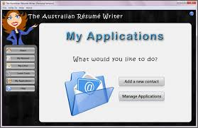 Resume Writer Online by The Australian Resume Writer