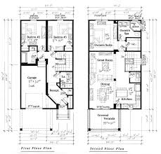townhome villas floor plan kingfish bay calabash nc kingfish