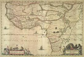 World Map Lagos by Edo History Edo Delta Movement