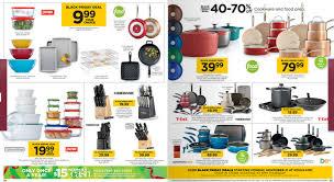 cookware deals black friday kohls black friday ad deals 2017 funtober