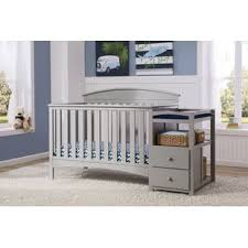 Convertible Changing Table Crib Changing Table Combo