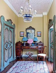 How To Add Baroque Style To Any Interior Photos Architectural Digest - Baroque interior design style