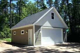 Garage With Loft Detached 2 Car Garagedetached Garage With Loft Cost Free Plans