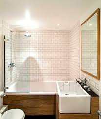 bathroom amazing luxurious subway tile bathroom images glass