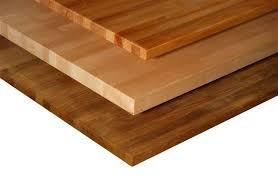 plan de travail en bambou pour cuisine hauteur plan snack pour cuisine plan de travail bambou sur mesure