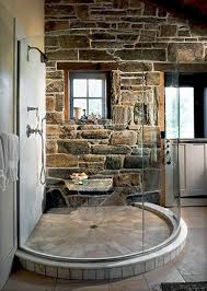 wonderful natural stone bathroom designs photos design simple