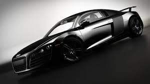 Audi R8 Blacked Out - 88 entries in audi r8 desktop wallpapers group