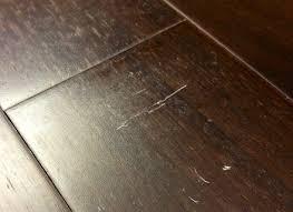 applying water based finish to a hardwood floor zeusko