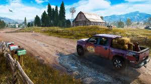 far cry 5 news release date price gameplay platforms tech