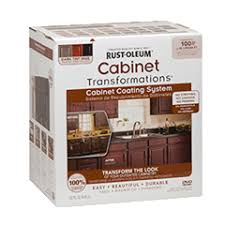Krylon Transitions Kitchen Cabinet Paint Kit by Cabinet Transformations Dark Kit Product Page