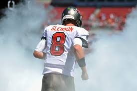 chicago bears invite mike glennon to draft party then select