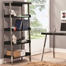 Steel Frame Bookcase Recommended Metal Frame Bookcase With Stylish Examples Designs