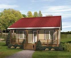country cabin plans cozy country cabin 2253sl architectural designs house plans