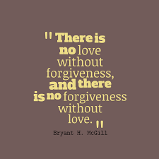 Gangsta Love Quotes by Download Love And Forgiveness Quotes Homean Quotes