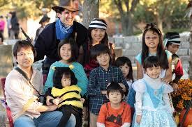 houston japanese family fall festival