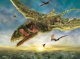imax climate change dinosaurs and rescue missions wired