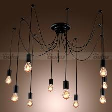 Fancy Chandelier Light Bulbs Fancy Lamps Unique Black Giant Horse Design Lighting Big Table