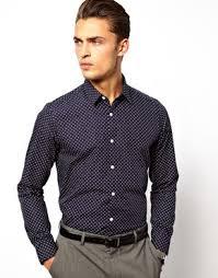 men u0027s polka dot shirt don u0027t be that bro